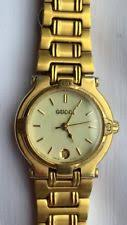 gucci 9200l. item 2 gucci 9200l ladies gold plated swiss made watch -gucci gucci 9200l