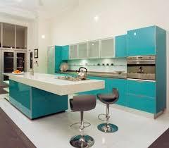 blue kitchen chairs kitchen table