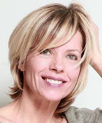 Hairstyle For Over 50 short hairstyles over 50 layered haircut for women over 50 5562 by stevesalt.us