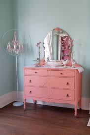 pink painted furniture. Antique Dresser Shabby Chic Distressed By VintageChicFurniture, $550.00  Want In Tiffany Blue. Pink Painted Furniture U