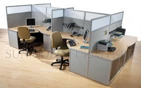 office workstation design. Factory For Sale Small Office Design Workstation (SZ-WS172)