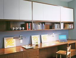 home office wall cabinets. Baroque Swing Arm Wall Lamp In Home Office Modern With Hidden Kitchen Outlets Next To Diy Desk Alongside Medicine Cabinets And E