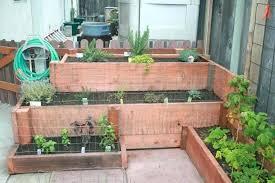 outdoor herb garden outdoor herb garden kit planter plans raised bed planter raised herb garden planter outdoor herb garden