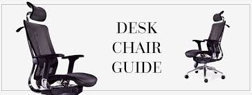 Office chair buying guide Seating Desk Chair Guide Why How To Buy An Office Chair Gentlemans Gazette Office Chair Guide How To Buy Desk Chair Top 10 Chairs