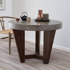 nativestone collection 42 inch round chalet table