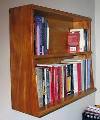 wall hung bookshelf amusing decoration small mounted shelf brackets cube bookshelves plans hanging speakers design best