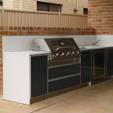 outdoor kitchen base cabinets great popular designer series outdoor kitchens selection guide lifestyle bbqs