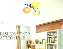 kids room ceiling lighting. Fun Lighting For Kids Rooms Room Ceiling Kid Light Fixtures Glass Fixture O