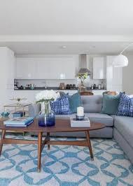 contemporary living room by studio morton