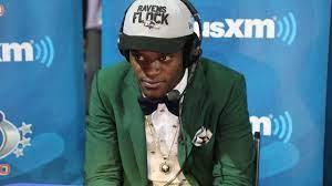 Lamar Jackson says what his 40-yard ...