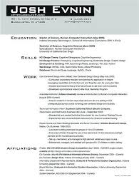Building A Great Resume Interesting Building A Great Resume Tips For Building Good Resume Other High