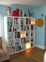 For Bookcases In Living Rooms Bookshelves For Small Spaces Home Decor