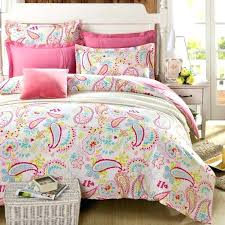 twin duvet cover set canada fashion girls bedding sets with bohemian pattern sheet pillow sham
