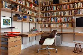 Image Desk Atlas Industries As4 Modular Shelving System Home Office Floating Wall Mounted Bookshelves Interior Design Pinterest Atlas Industries As4 Modular Shelving System Home Office Floating