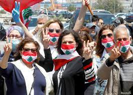 لبنان بين خطة الإنقاذ وخطوة الألمان
