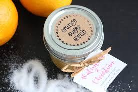 Recordatorios De Bodas Orange Sugar Scrub Wedding Giveaways Exfoliante De Naranja Y