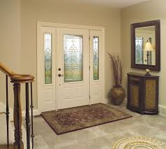 front door with sidelightsFive Doors of Your Home that need Extra Security