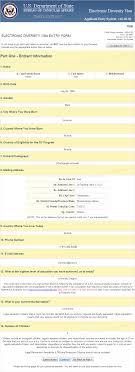 Как заполнить анкету на грин карту подробная инструкция forumdaily validity