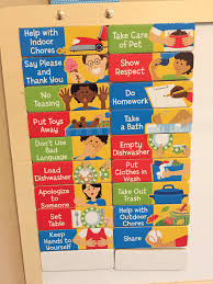 3 Secrets For A Toddler Chore Chart That Works Jules Co