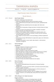 Real Estate Broker Resume Samples - Visualcv Resume Samples Database