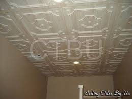 Decorative Ceiling Tiles Montreal