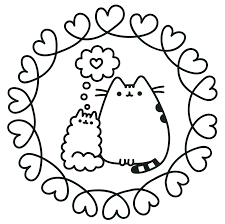 The #1 website for free printable coloring pages. Pusheen Coloring Pages Best Coloring Pages For Kids
