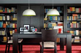 home office library furniture. Image #19 Of 19, Click To Enlarge Home Office Library Furniture
