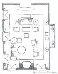 furniture for floor plans. Furniture Floor Plans Living Room Arrangements Office Templates For . U