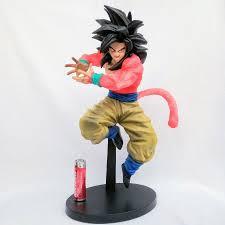 Dragon Ball GT Super Saiyan 4 Goku x10 Kamehameha – 7 viên ngọc rồng – hàng  2nd – www.anhshop.com