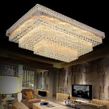 led ceiling chandeliers factory s luxury noble gorgeous high end k9 crystal chandelier hotel hall stairs villa led chandeliers lights