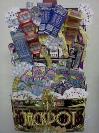 gift basket ideas for raffle best of jackpot this is our best seller great for