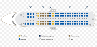 Embraer E90 Seating Chart Map Cartoon Png Download 1024 482 Free Transparent