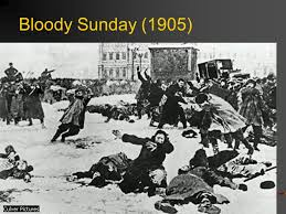 「Bloody Sunday 1905」の画像検索結果