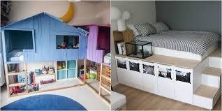 Upgrade Ikea Hack Bunk Bed