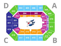 Sap Arena Mannheim Seating Chart Einzeltickets Adler Mannheim