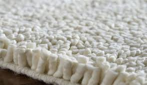 white shag rug. Aros Collection New Zealand Felted Wool Shag Rug In Winter White Design By Surya N