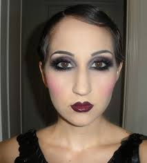 discover ideas about 1920s makeup gatsby