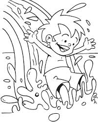 Small Picture click the northern pike jump out of water coloring pages water