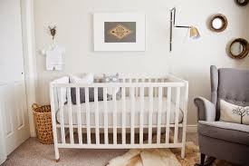 nursery furniture ideas. how to decorate a designerworthy nursery on budget furniture ideas