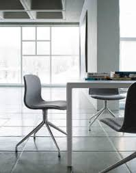 office chair conference dining scandinavian design aac22. Contemporary Visitor Chair / Swivel Star Base Water-resistant Fabric Office Conference Dining Scandinavian Design Aac22 B