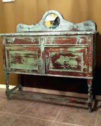 turquoise painted furniture ideas. Perfect Painted Real Milk Paint Turquoise Painted Furniture Ideas Chest Heavily Distressed  With Light From The Colors In Turquoise Painted Furniture Ideas R