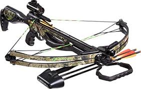 Barnett Crossbow Comparison Chart 10 Best Crossbows 2019 Reviews Buyers Guide