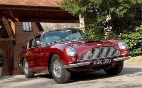 How to: hire a classic car - Telegraph