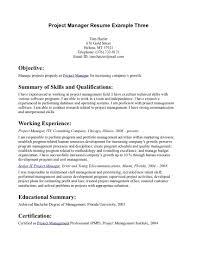 Sample Career Objective Statements Cv 20 Resume Objective Resume