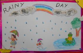 rainy day lkg ukg bachpan a play school banjara hills advertisements