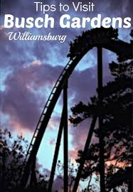 Busch Gardens Williamsburg Attendance Chart How To Maximize Your Visit To Busch Gardens Williamsburg