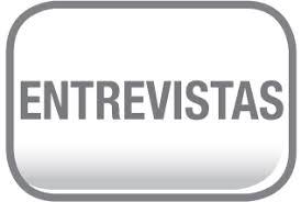 Resultado de imagen de ENTREVISTAS