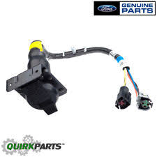 ford f 150 towing & hauling ebay 2002 ford f150 trailer wiring diagram at 2003 Ford F150 Trailer Wiring Harness