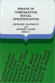 essays in comparative social stratification digital pitt essays in comparative social stratification