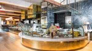 The Giada Restaurant - The Cromwell Hotel Las Vegas
